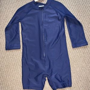 Hanna Andersson 2T Boy's Swimsuit